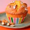 Muffin-naranja