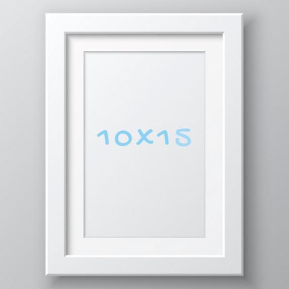 portaretrato 10x15