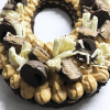 cookie cake 1