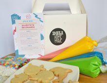 Kit galletas caja