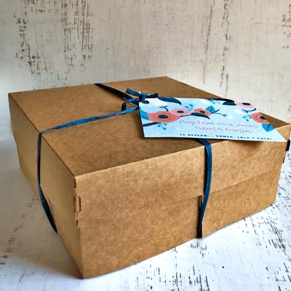 caja kraft