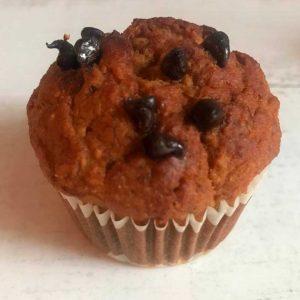 Muffin-vegano